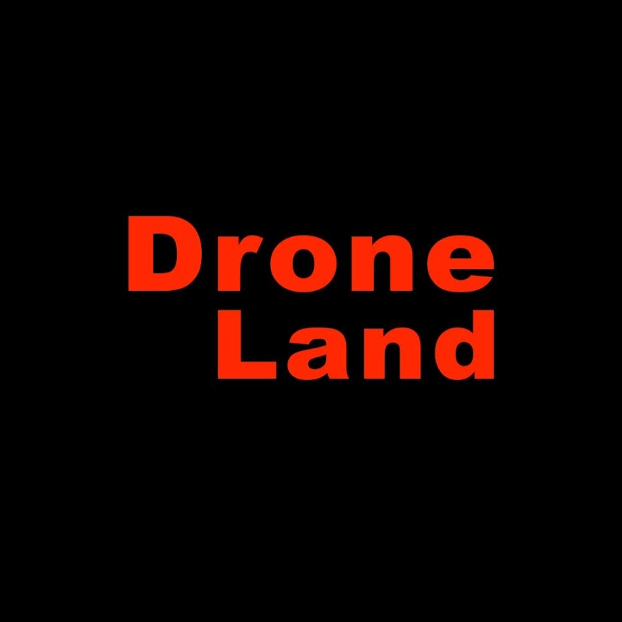 Droneland Youtube