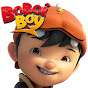 BoBoiBoy - Full English