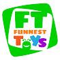 Funnest Toys