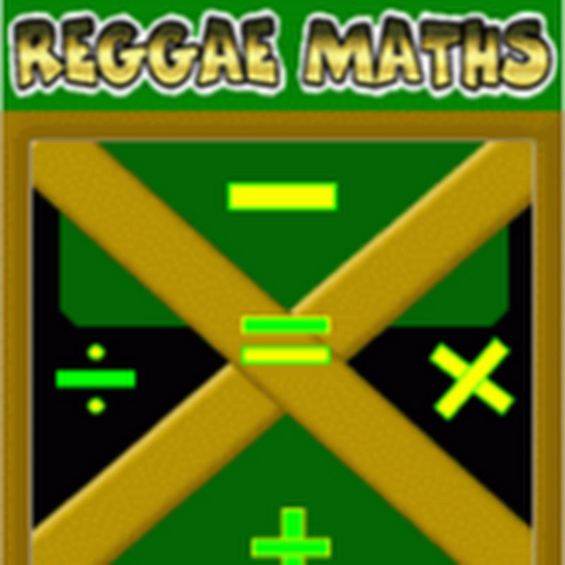 Reggae Maths (reggae-maths)