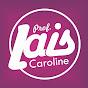 Prof. Laís Caroline