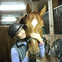 Видео о лошадях, Ольга