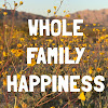 Whole Family Happiness Project