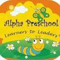 Channel of Alpha Preschool, Karachi.