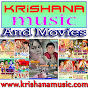 KRiSHANA music And