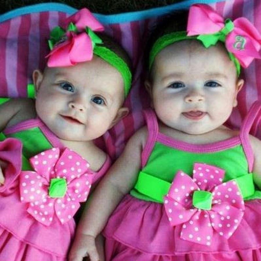 Twin Babies Youtube