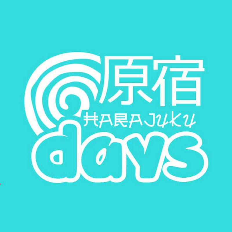 HarajukuDays