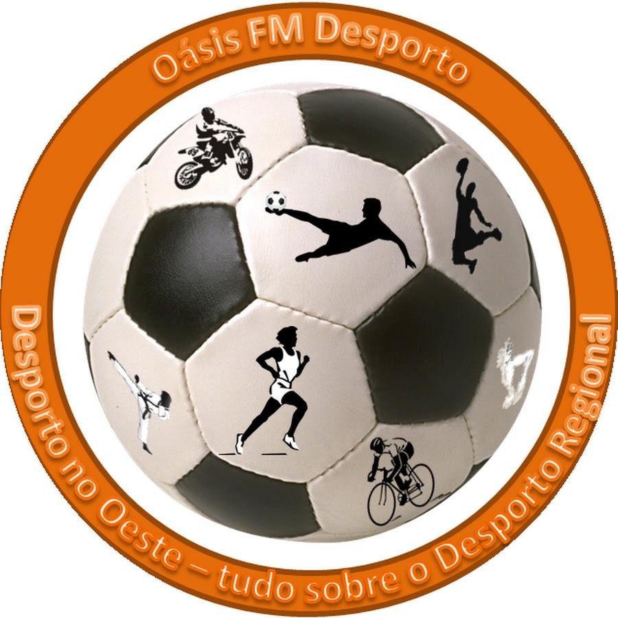 Desporto: FM Desporto