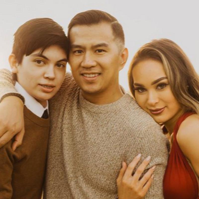 The Di'Amore Family