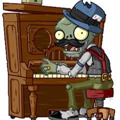 Zombie Pianist