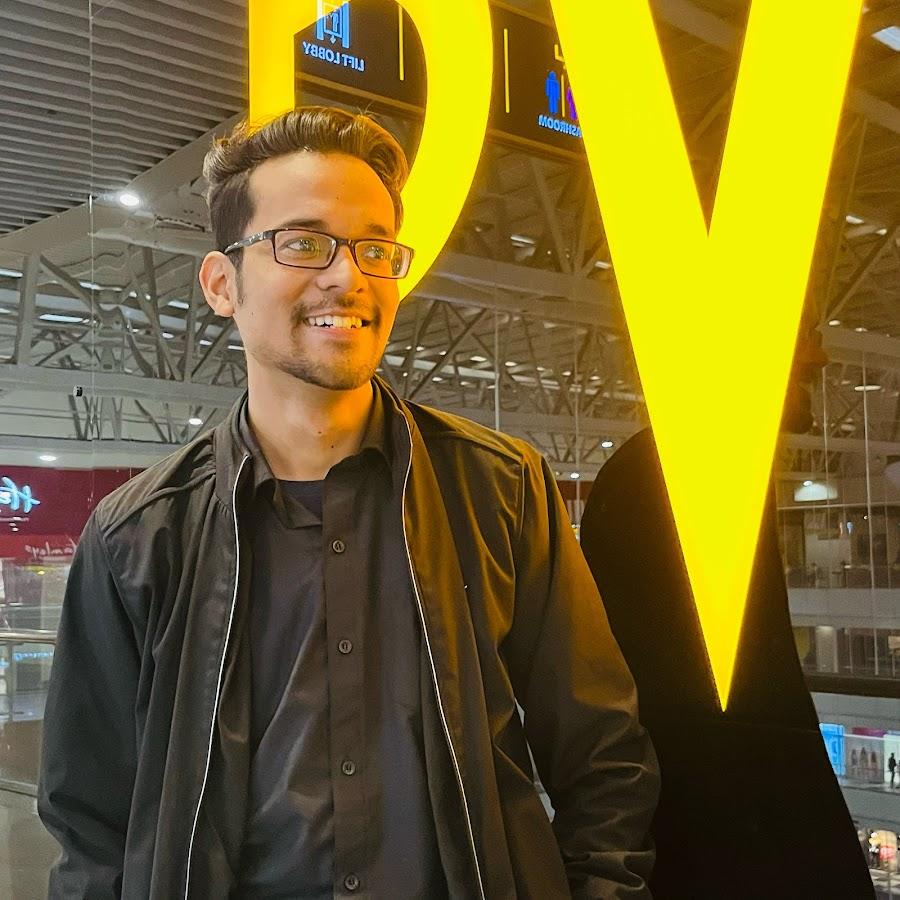 Dekhe Bina Chain Kabhi Bhi Nahi Aata Mp3 Song