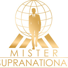 Mister Supranational Official