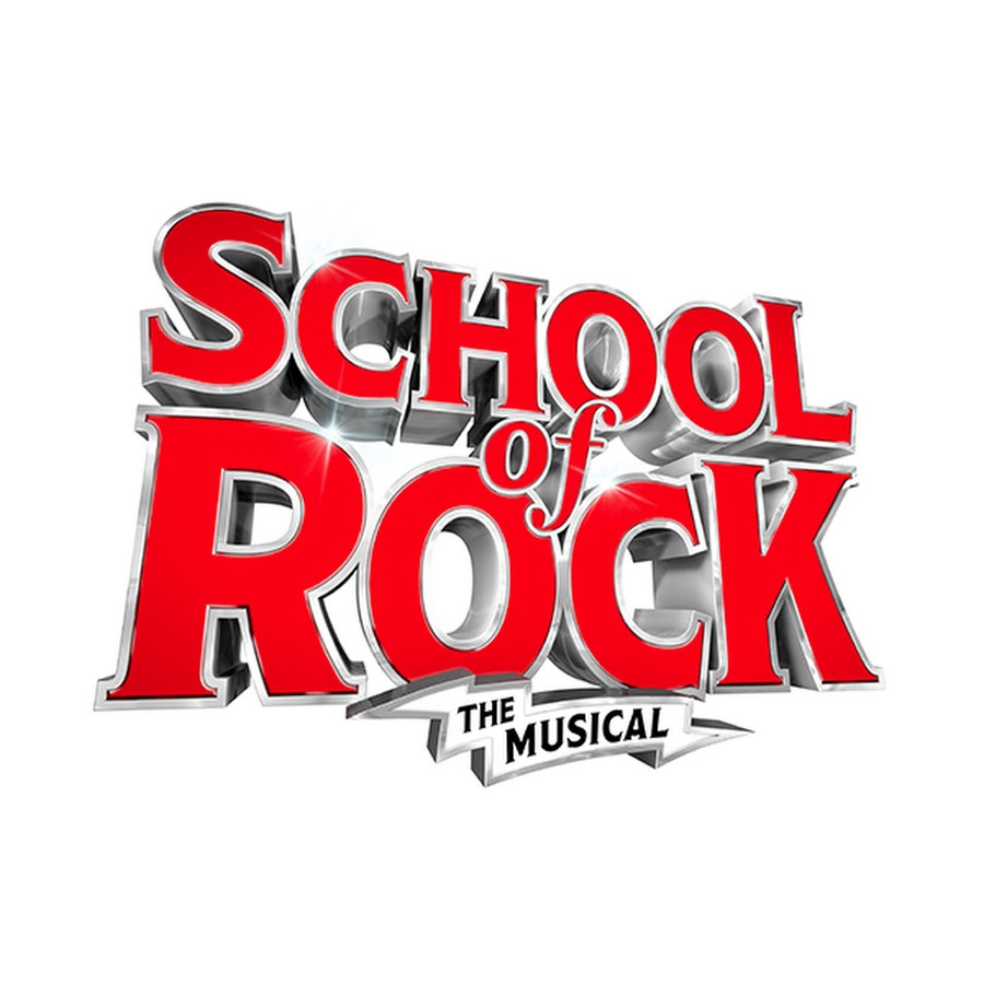 School Of Rock The Musical Youtube