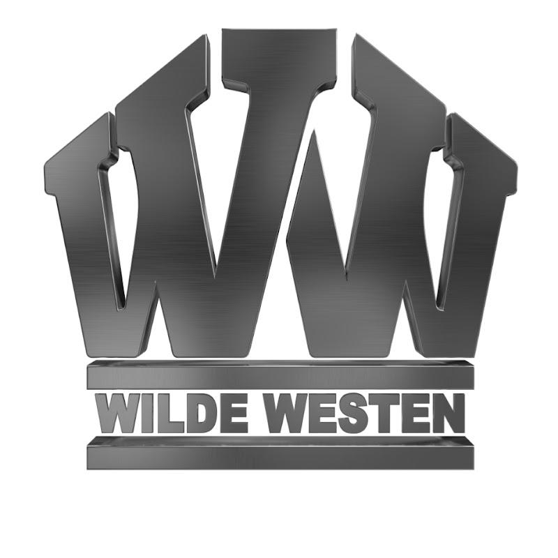 Wilde Westen