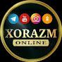 XORAZM ONLINE