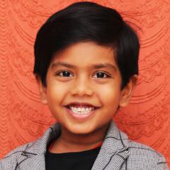 Actor Ashwanth
