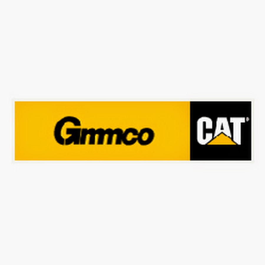Caterpillar Skid Steer >> Gmmco CAT - YouTube
