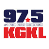 97.5 KGKL Country