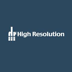 HighResolutionJapan
