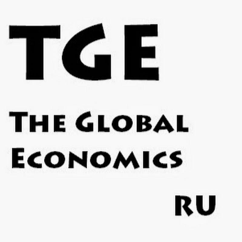 Theglobaleconomicsru YouTube channel image