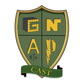 The GNAP Cast Logo