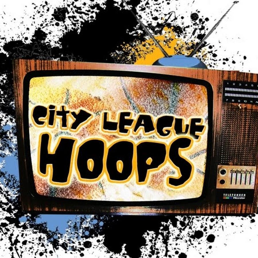 CityLeagueHoopsTV