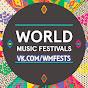 World Music Festivals