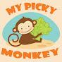 My Picky Monkey