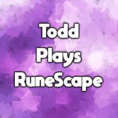 Todd Plays Runescape