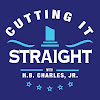 Cutting It Straight with H.B. Charles Jr.