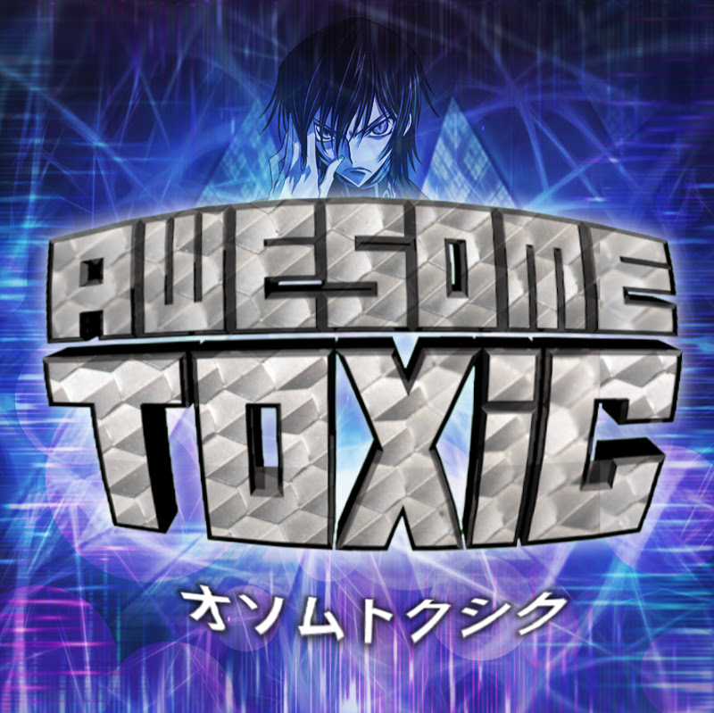 youtubeur Awesome Toxic