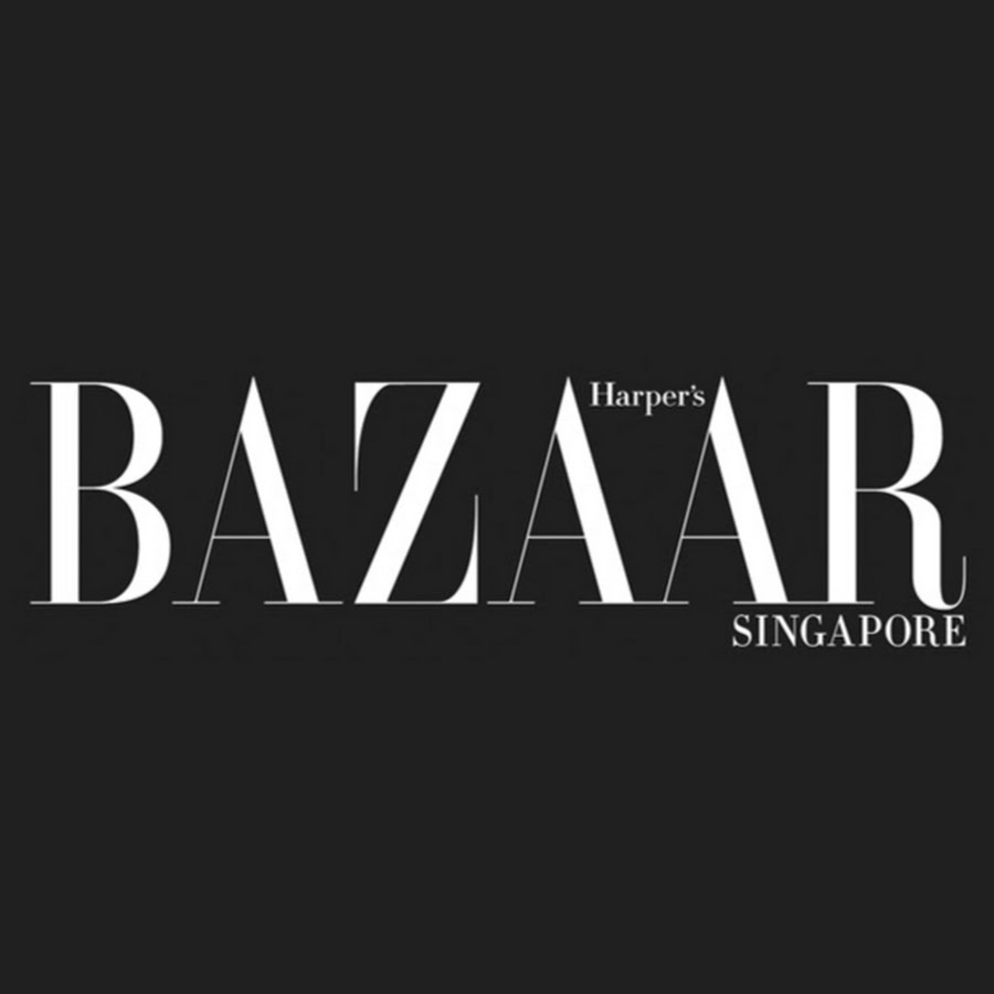 ab600a629c2f Harper s BAZAAR Singapore - YouTube