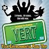 YERT - Your Environmental Road Trip