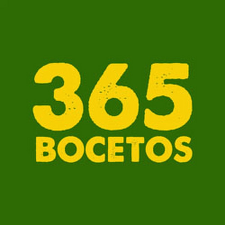 365bocetos Youtube