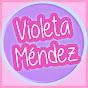 Violeta Méndez