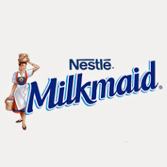 Nestlé Milkmaid