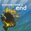 Summertime's End