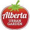 Alberta Urban Garden Simple Organic and Sustainable