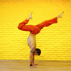 Doctor Yoga