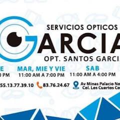 Opt.Santos Garcia