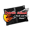 The Detroit School of Rock and Pop Music