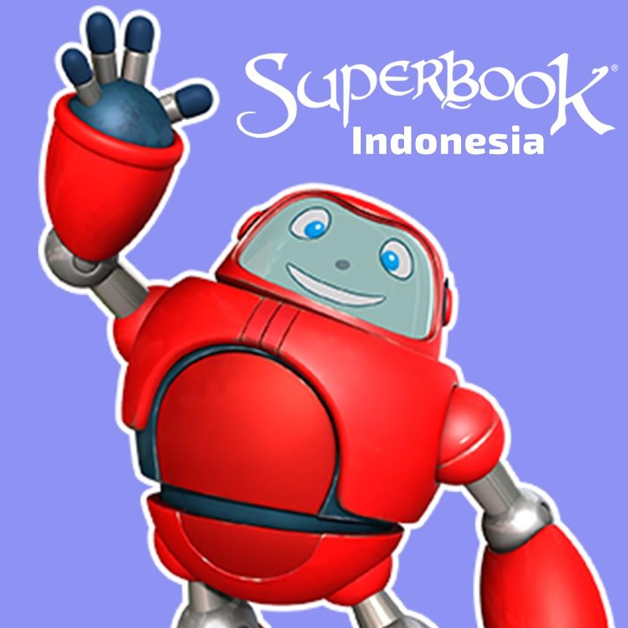 Youtube Indonesia: Superbook Indonesia