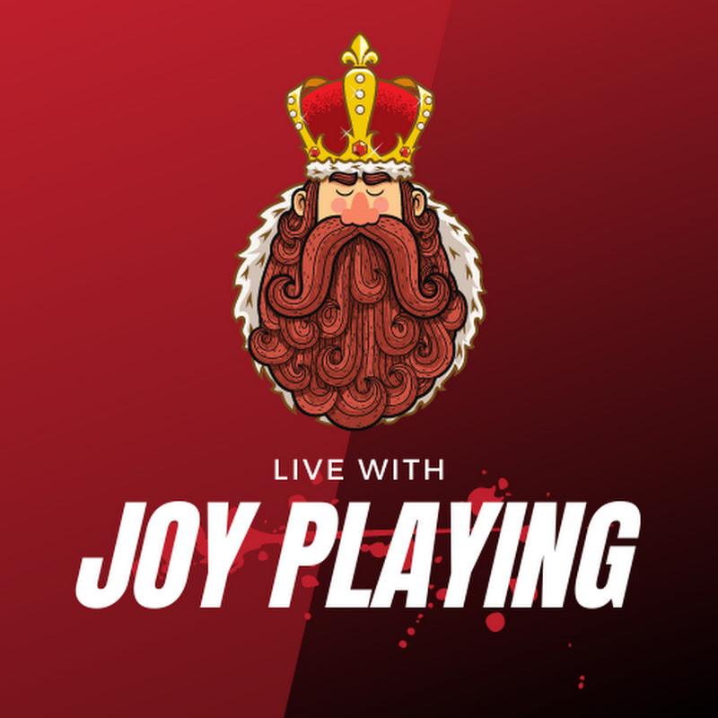 Joy Playing