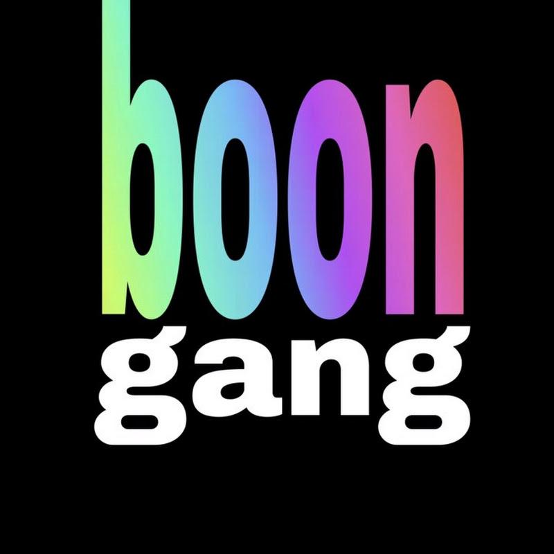 BoonGang (boongang)