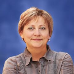 Svetlana Lada-Rus