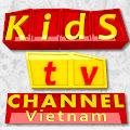 Channel of Kids Tv Channel Vietnam - nhac thieu nhi hay nhất