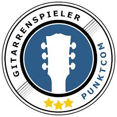 Gitarrenspielerpunktcom