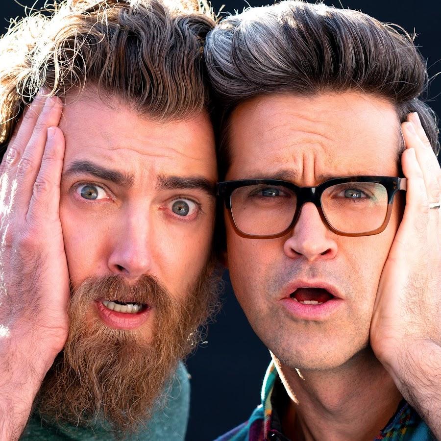 rhett link youtube