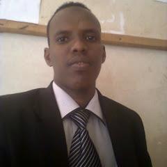 Aden yussuf