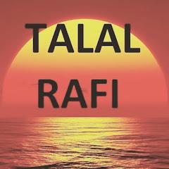 TalalRafiChannel